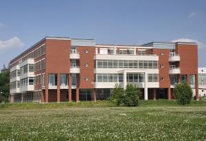 Университет Градец Кралове