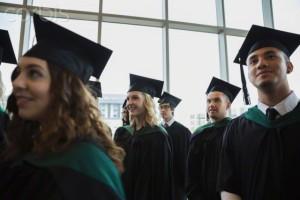 Уровни высшего образования в Чехии