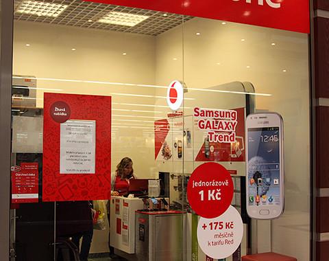 Мобильная связь и интернет в Чехии