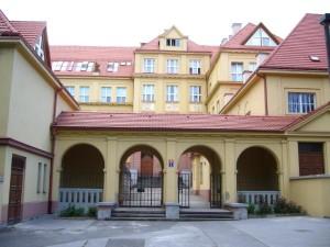 Университет Яна Эвангелиста Пуркине в Усти-над-Лабем