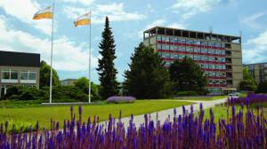 Чешский земледельческий университет