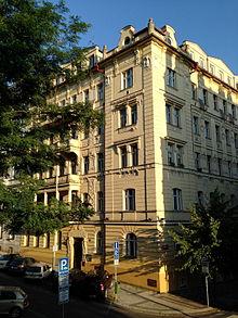 Prague College - Британский университет