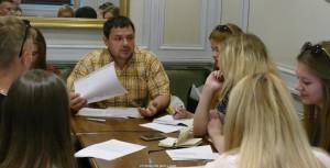 Подготовка к нострификации в Чехии
