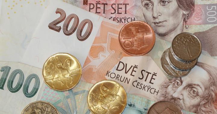 Общие расходы студента в Чехии