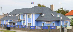 гимназия Чехии