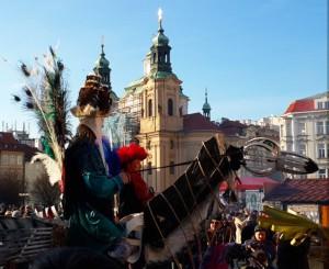 Культура, традиции и праздники Чехии
