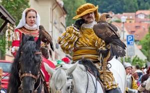 культура и традиции Чехии
