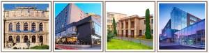 Высшие Учебные Заведения Чехии