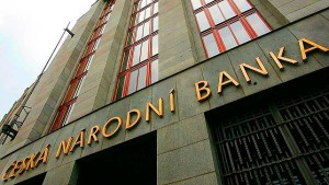 открытие счета в банке Чехии