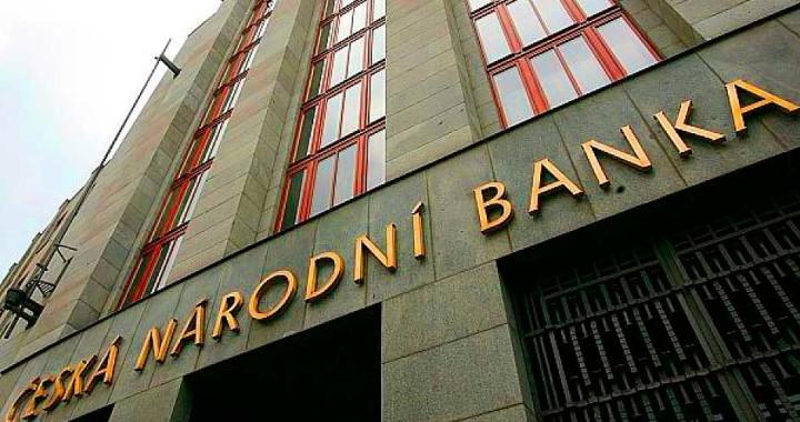 Как открыть счет в чешском банке