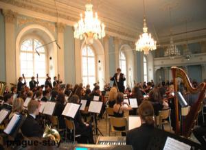 Akademie múzických umění