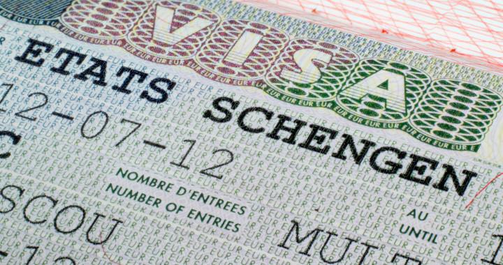 Консультации по поводу собеседования для подачи на визу