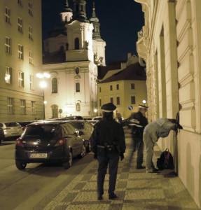 Безопасность жизни в Чехии