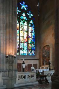 Пражский Град - главная достопримечательность в Праге