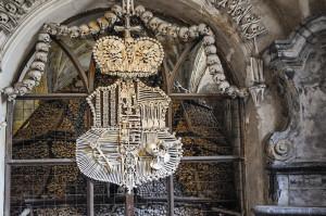 Загадки кутногорской костницы