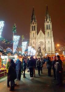 Рождество Чехии
