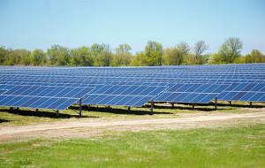 Солнечные и ветряные электростанции в Чехии