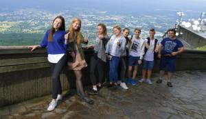 Отзыв Анны Герман о поступлении в Чехию с KRONA