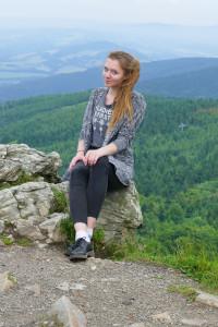 Отзыв Валерии Чижовой о поступлении в Чехию с KRONA