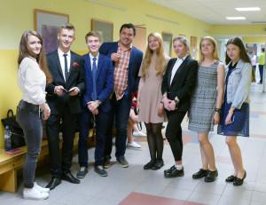 Отзыв Артура Илькевича о поступлении в Чехию с KRONA