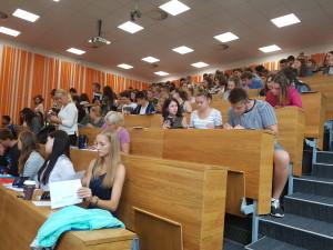 Как быстро вылететь из чешского университета