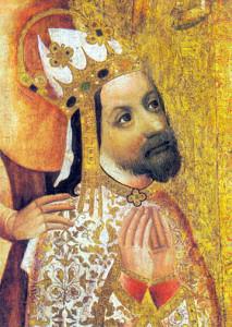 Император Священной Римской империи Карл IV