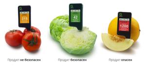 О качестве продуктов в Чехии