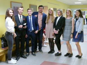 Какое направление выбрать для учебы в Чехии
