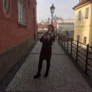 Подробный отзыв Ксении Кравцовой о поступлении чешский ВУЗ