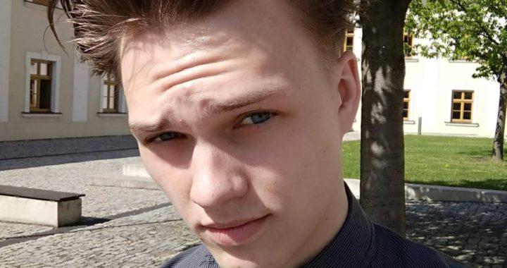 Егор Харитоненко о поступлении в Химико-технологический Университет в Праге