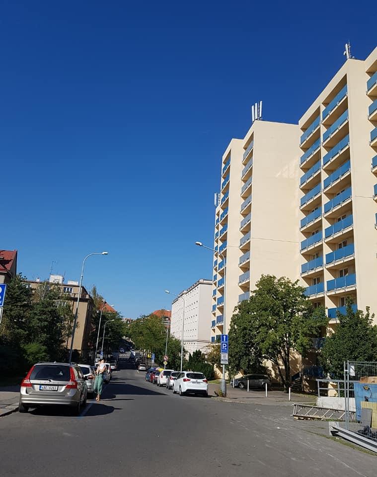 Общежития VŠE на Jarov: что интересного вокруг