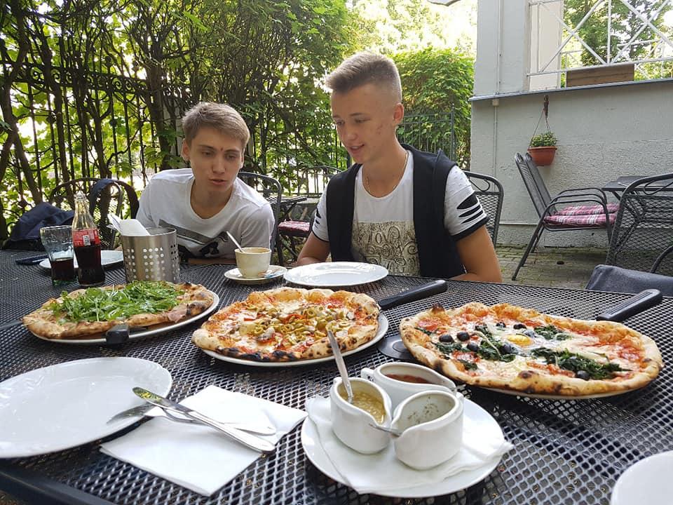 О плюсах жизни в Европе для чешских студентов