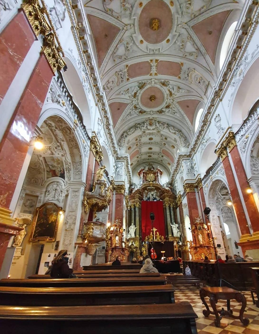 О вероисповедании в Чехии
