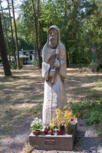 Источник Святого Иосифа в Керско