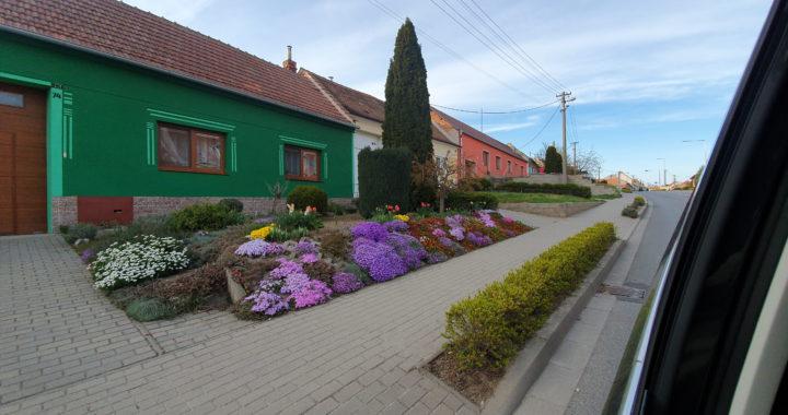 Южная Моравия - место в Чехии, с которым непременно стоит познакомиться